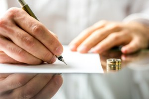 Do You Know Why January is Such a Popular Month to Get Divorced?
