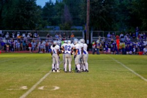 High School Football May Be on Its Way Out