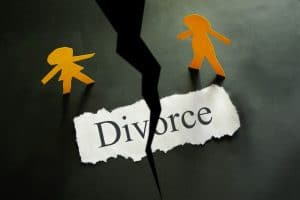 Six Reasons Couples Get Divorced